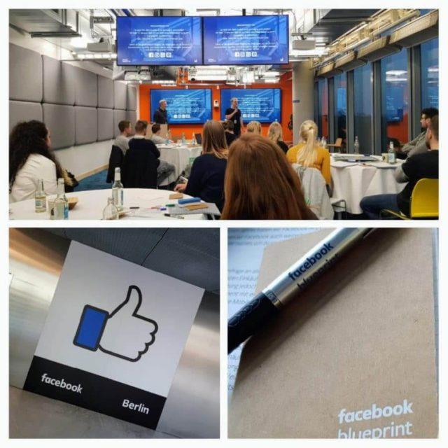 Facebook Ads Workshop für Agenturen