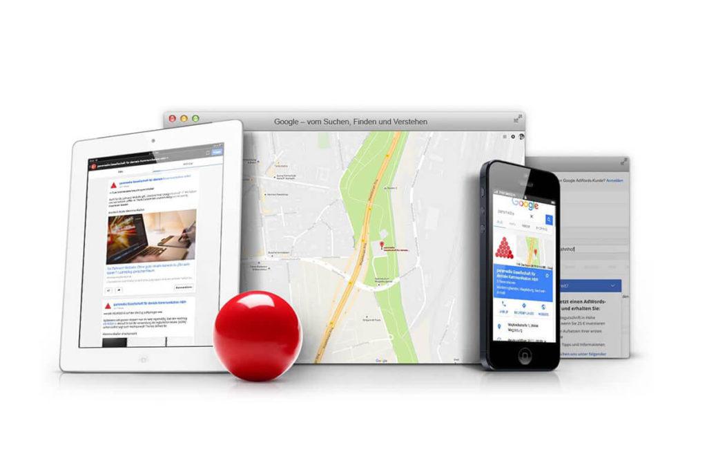 Google My Business für Zahnärzte